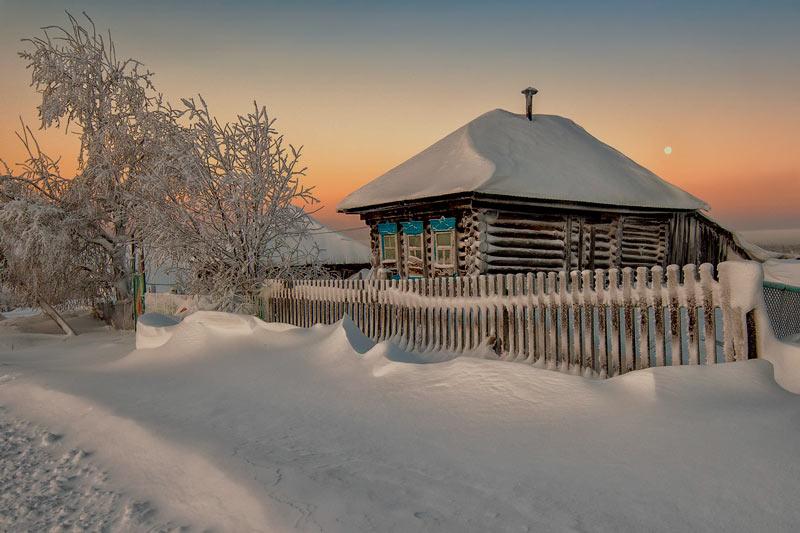 где отдыхать зимой лучше