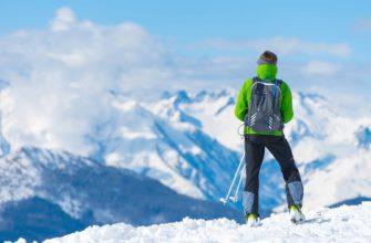 Где кататься на лыжах в Италии