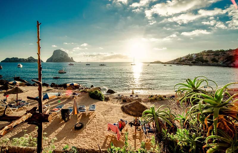 Лучшие пляжные курорты Испании