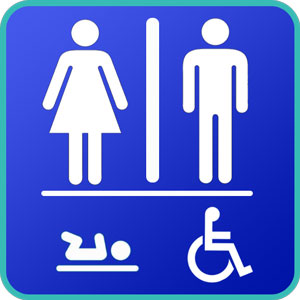Toilet Finder