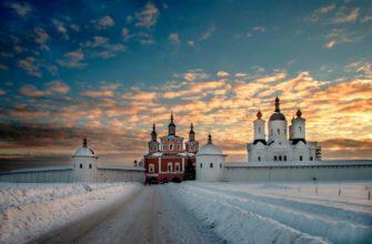 Зимний собор