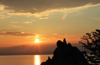 что посмотреть на Байкале летом