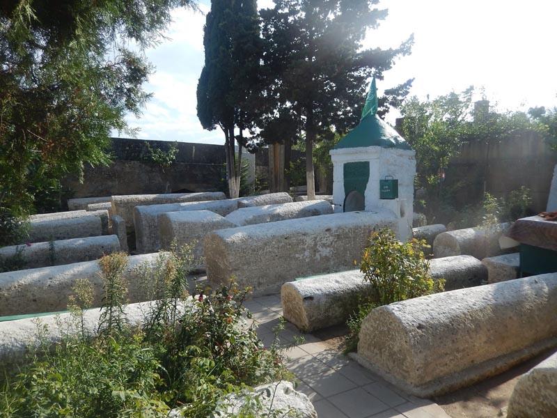 Самые увлекательные достопримечательности Дербента для туристов