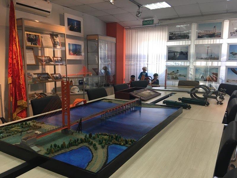 Музей моста