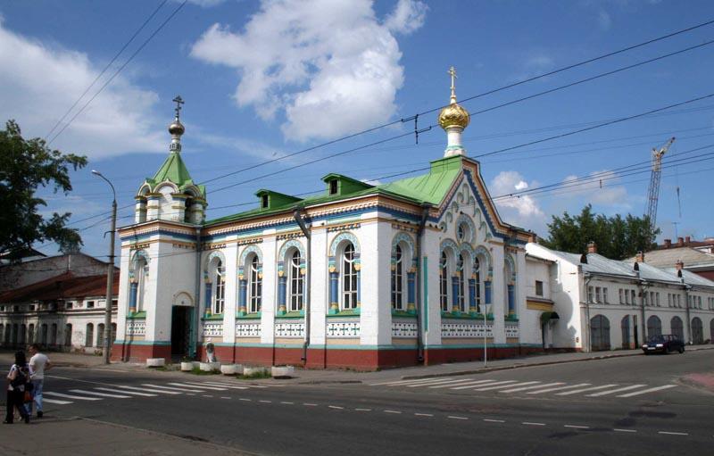 красивые места в Архангельской области