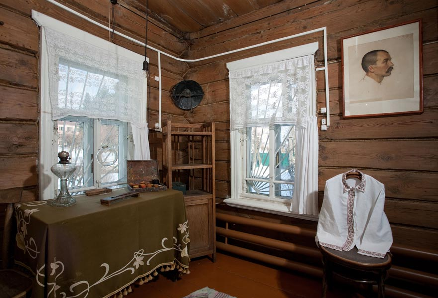Дом-музей И. И. Голикова