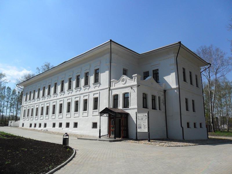 Государственный музей-заповедник
