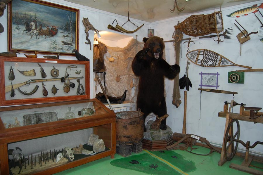 Музей смекалки