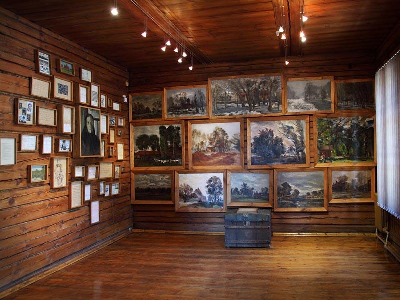Музей художника Морозова