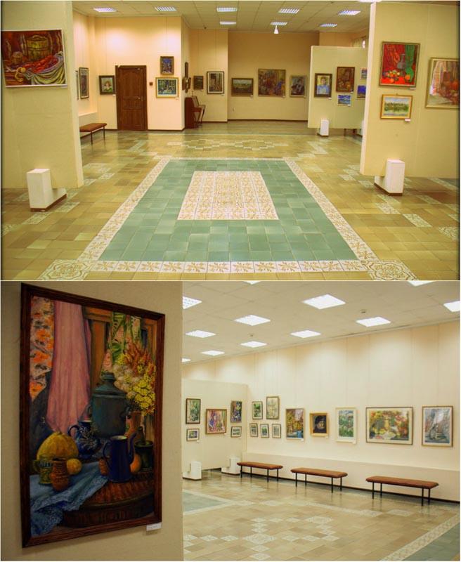 Музейно-выставочный центр Боровска
