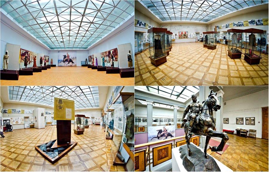 Краеведческий музей Кабардино-Балкарии
