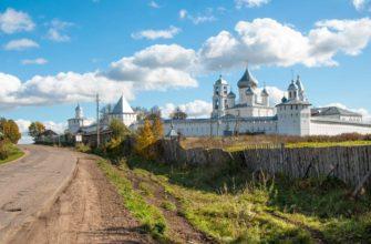 лучшие места для туристов в Переславле