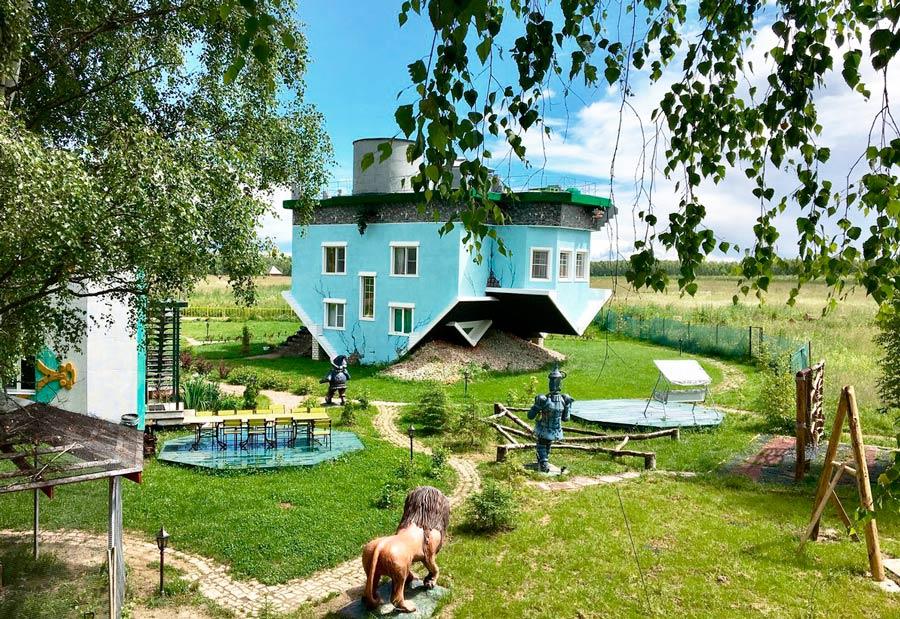 Семейный парк