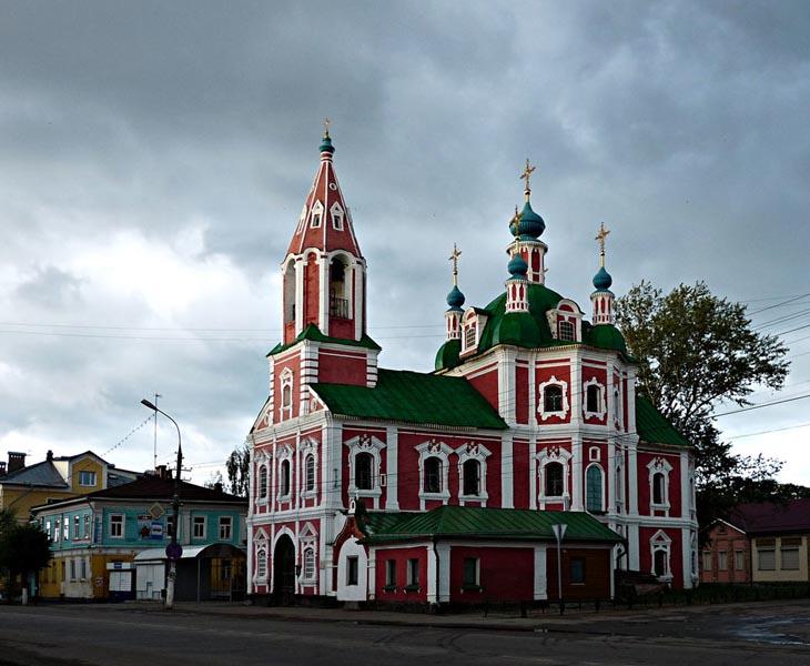 Симеоновская церковь
