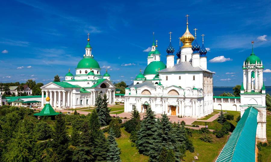 Спасо-Яковленский монастырь