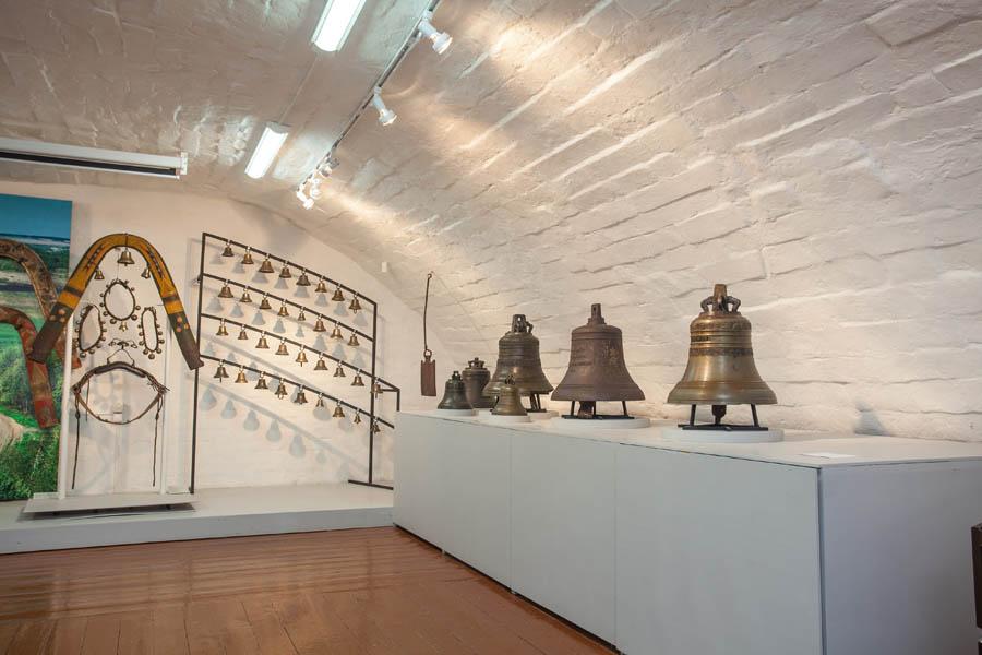 Центр колокольного искусства