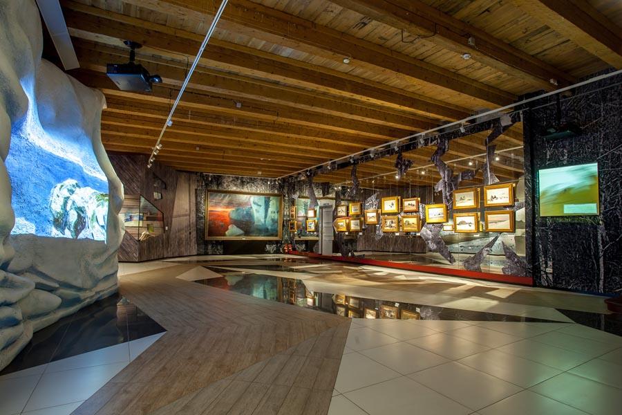 Музей Арктики