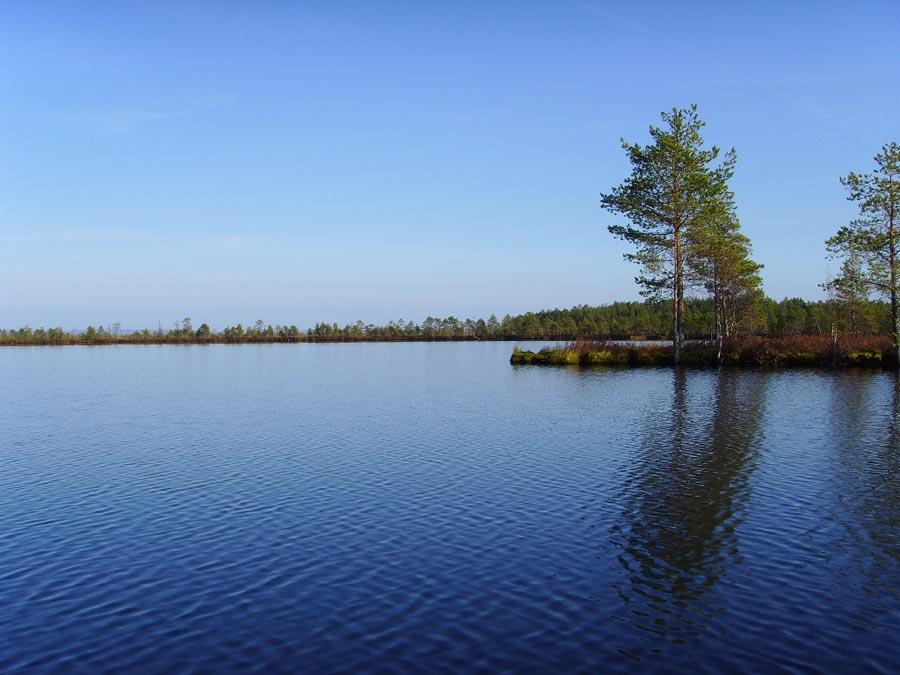 Озеро Кадам