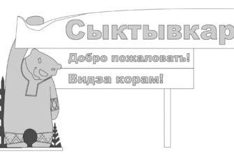 Где побывать в Сыктывкаре