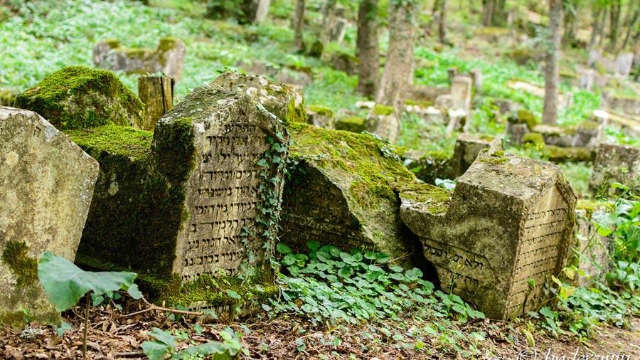 кладбище Тиймез