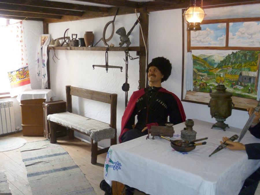 Музей хлеба и вина