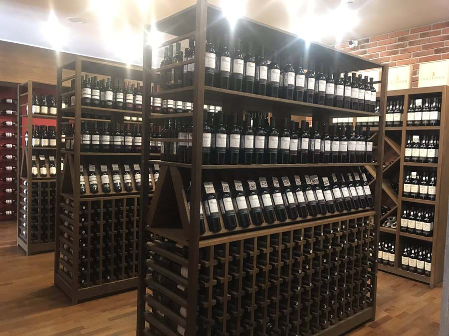 Инкерманский винзавод