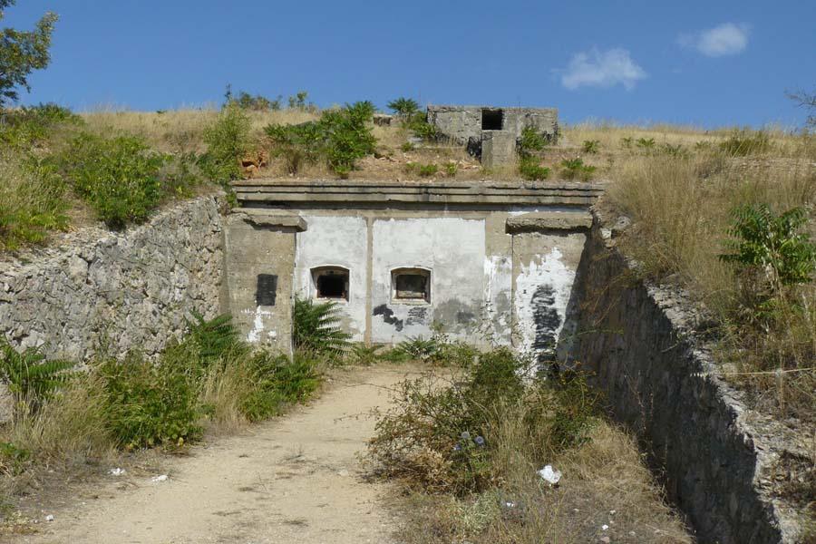Северный форт