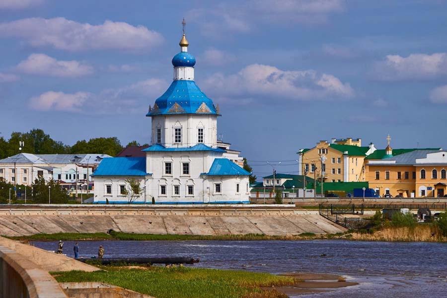 2022-05, Туры в Йошкар-Олу и Чебоксары из Тольятти в мае, 3 дня