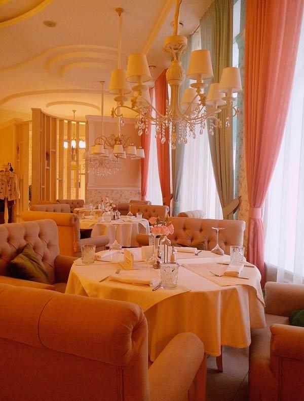 Лучшие рестораны Евпатории