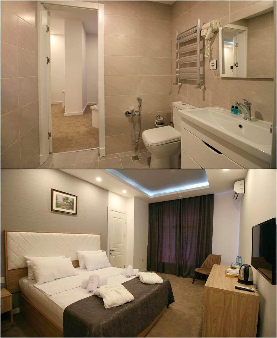 Baku Voyage Hotel