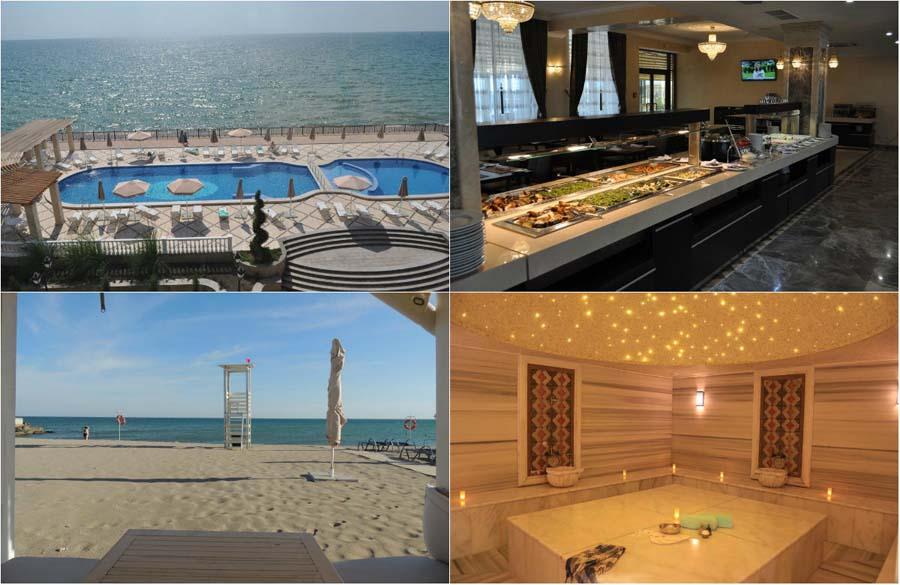 Ribera Resort&SPA