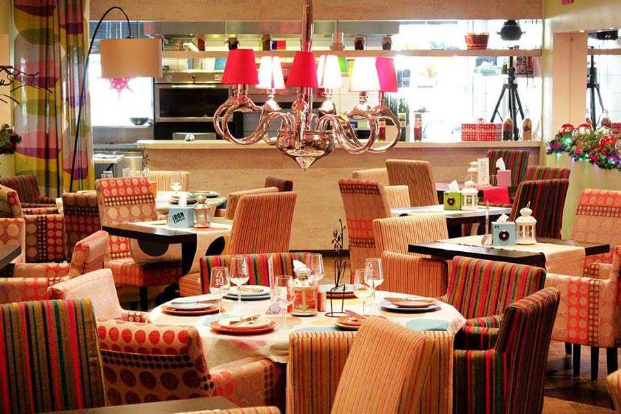 Лучшие кафе в Керчи