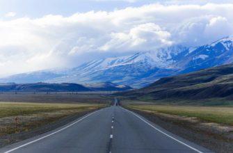 Фото с отдыха в Алтайском крае