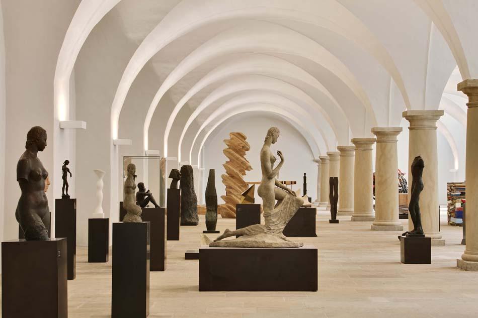Художественный музей в Дрездене