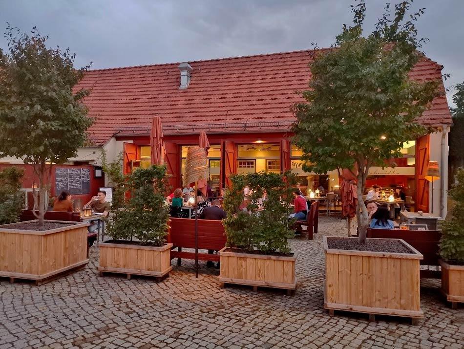 Schmidt's Restaurant & Gourmetcatering