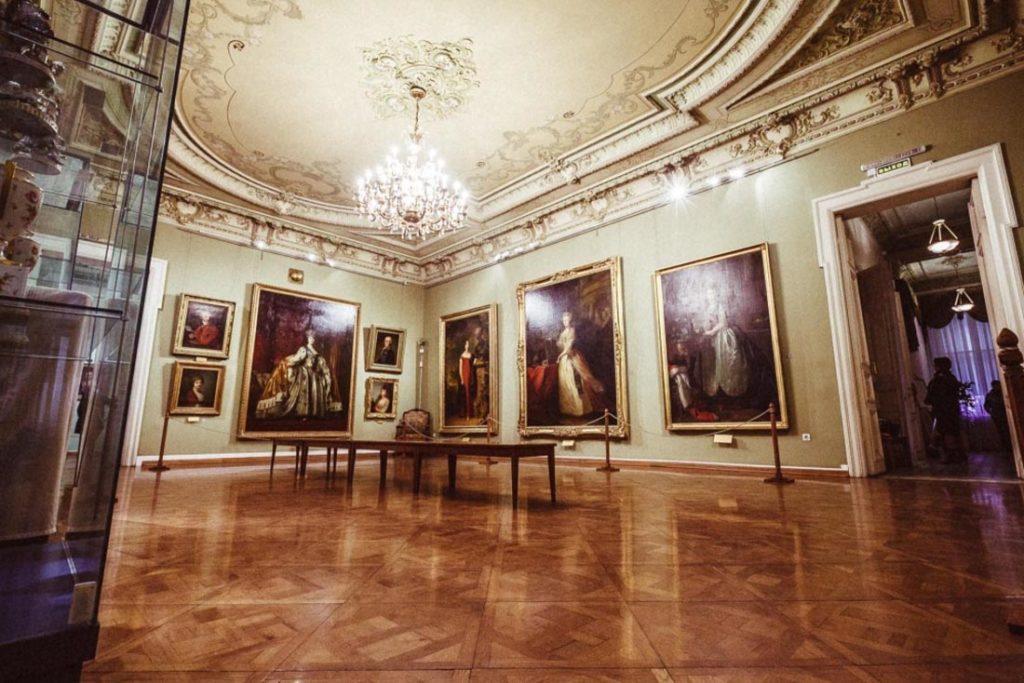 Художественный музей имени Ф. А. Коваленко