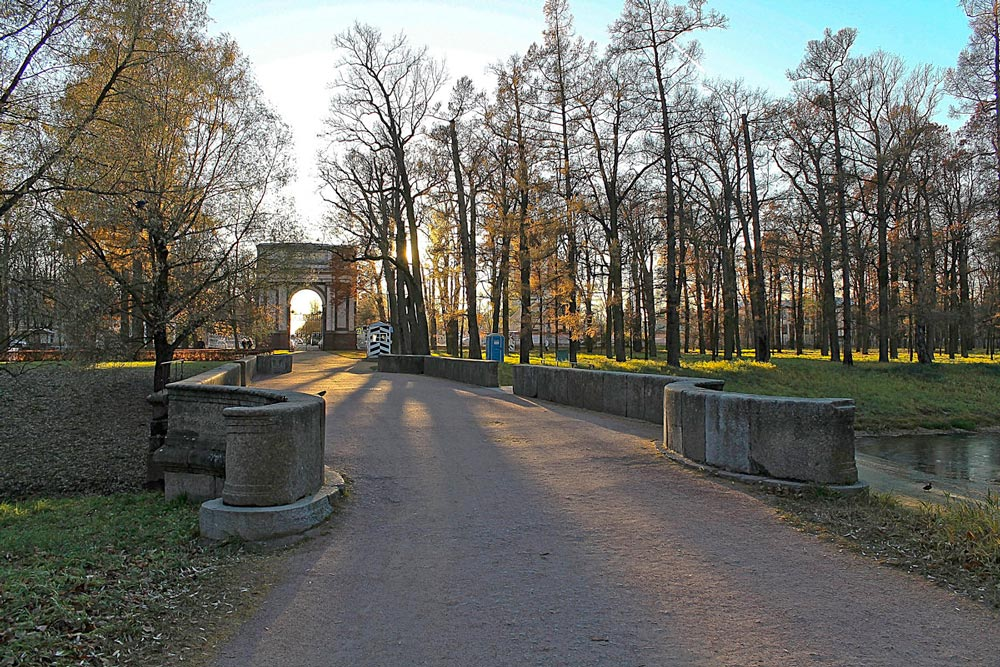 Екатеринский парк