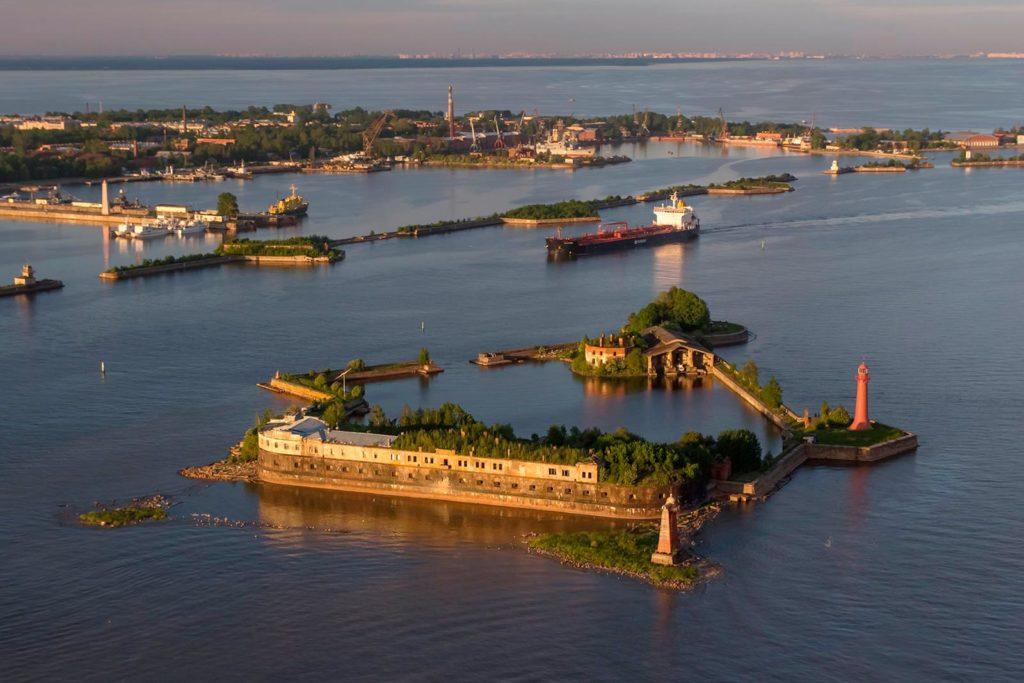 Форт «Кроншлот»