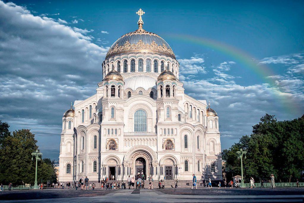 Морской собор святителя Николая Чудотворца