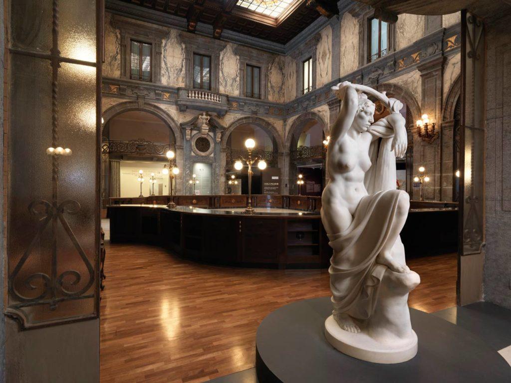 Дворец и галерея Зеваллос-Стильяно