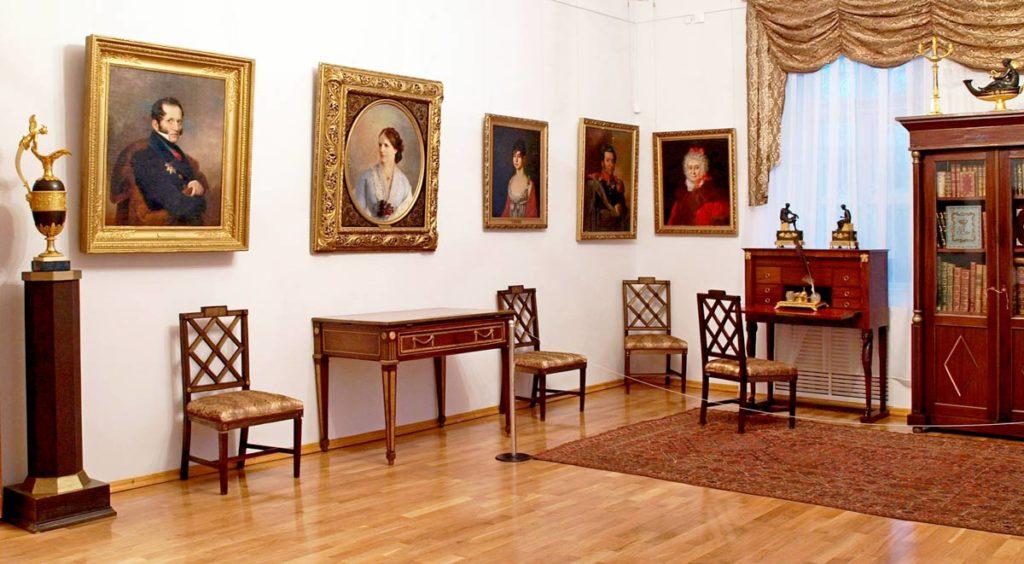 Муромская художественная галерея