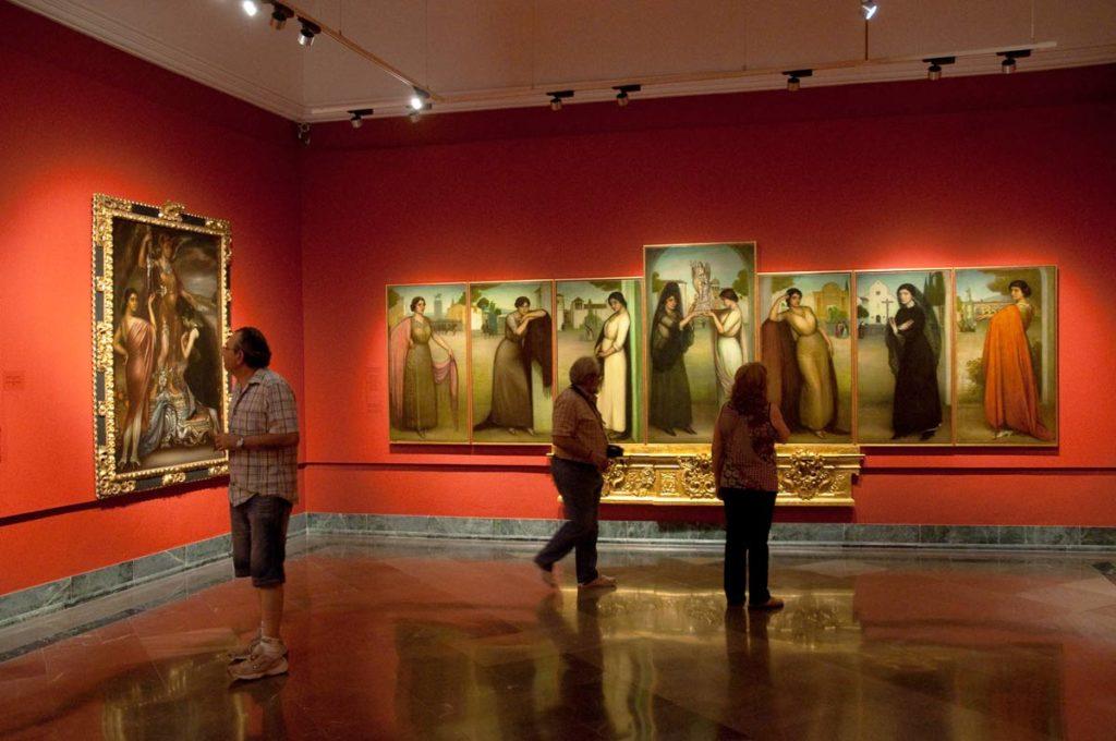 Музей Хулио Ромеро де Торреса