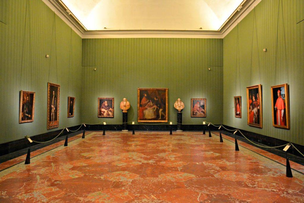 Музей Каподимонте