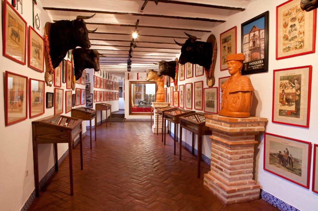 Музей корриды
