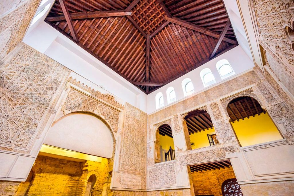 Синагога (Sinagoga de Córdoba)
