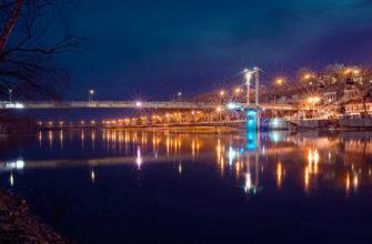 Фото города Оренбург