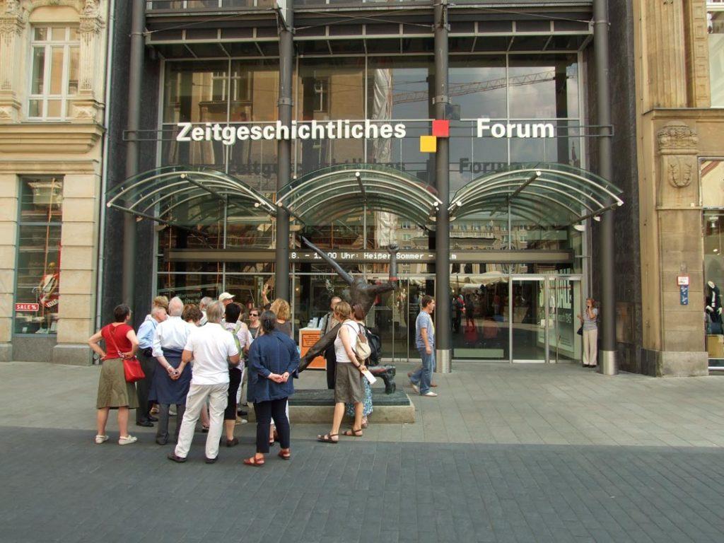 Лейпцигский форум современной истории