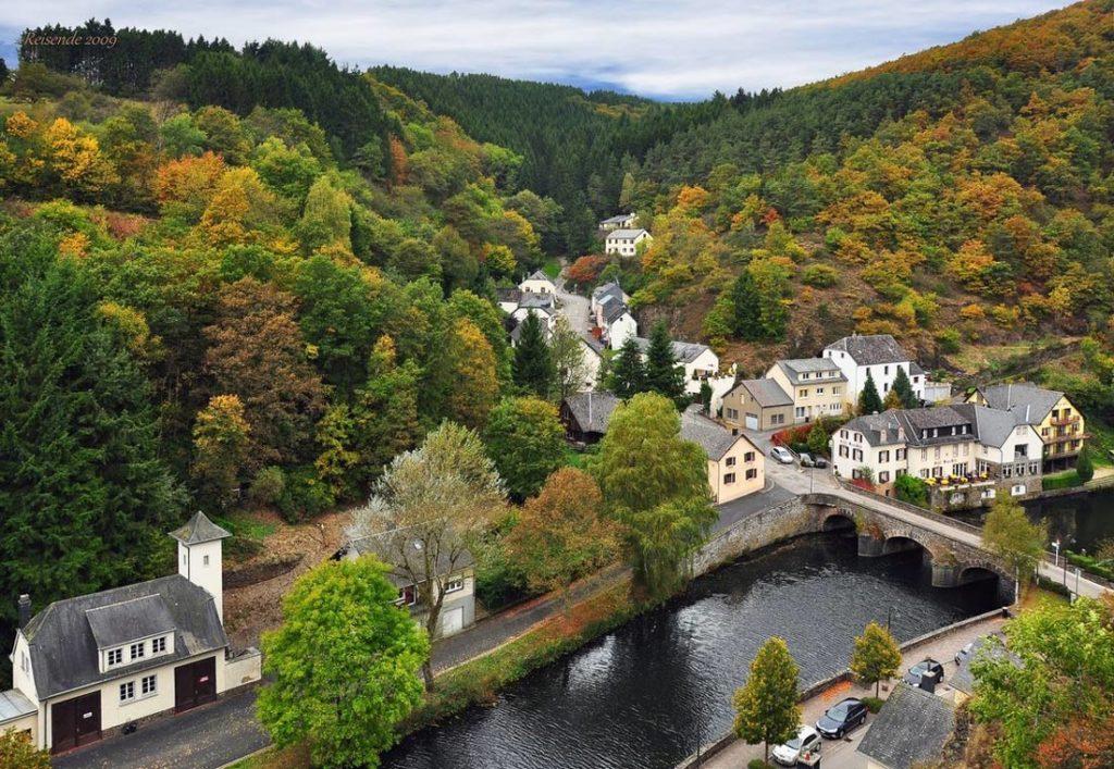 Люксембургская Швейцария