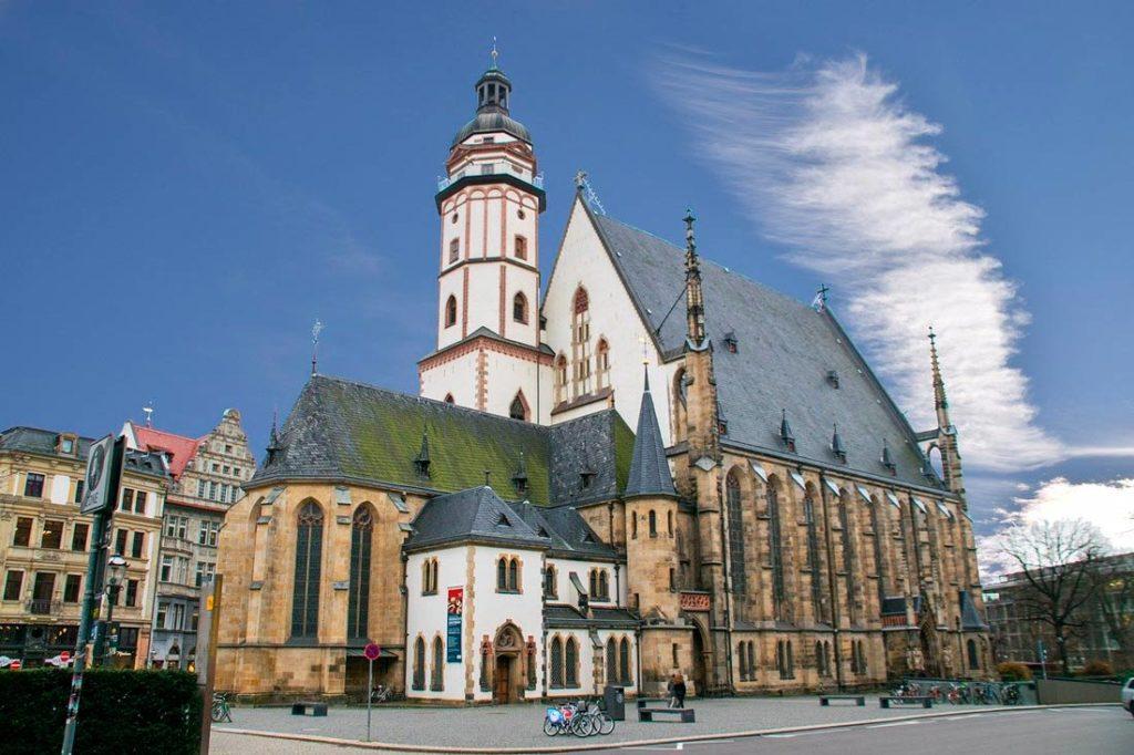 Лютеранская Церковь Св. Фомы