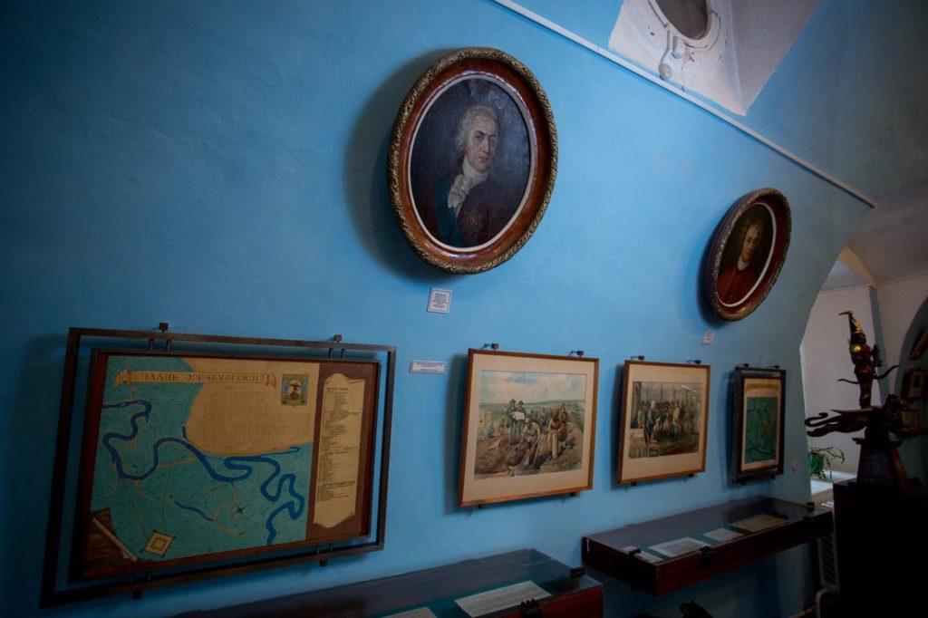 Музей истории Оренбурга